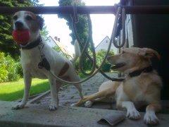 Luna und Milow