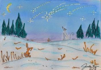 Zeichnung Julia Singer 2