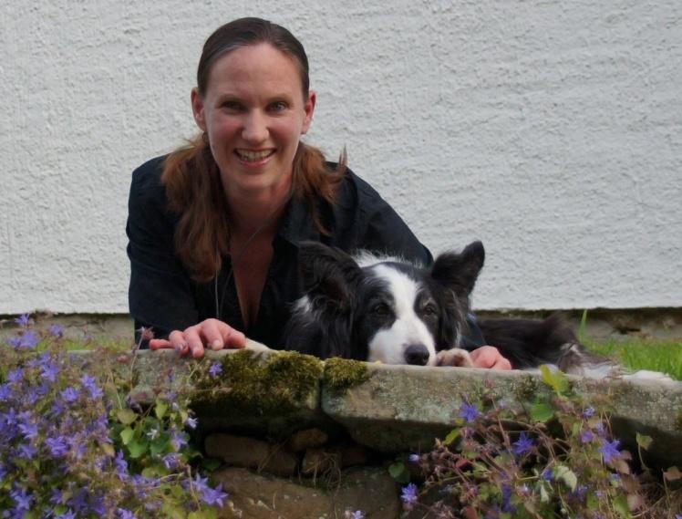 Inka und Grappa (RIP) (c) Karin Götting